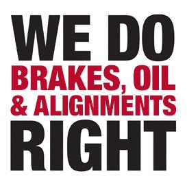 Brake Check Coupons >> Brake Check Pads Starting At 69 88 Installed And Guaranteed