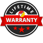 Brake Check Lifetime warranty